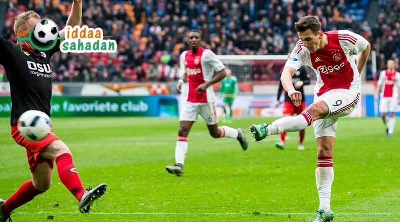 Ajax - Lyon Maç Tahmini
