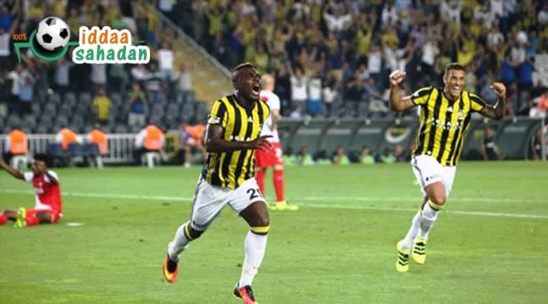 Monaco Fenerbahçe Maç Tahmini