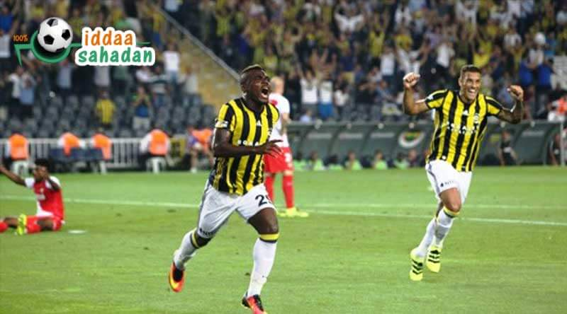Fenerbahçe - Gaziantepspor Maç Tahmini
