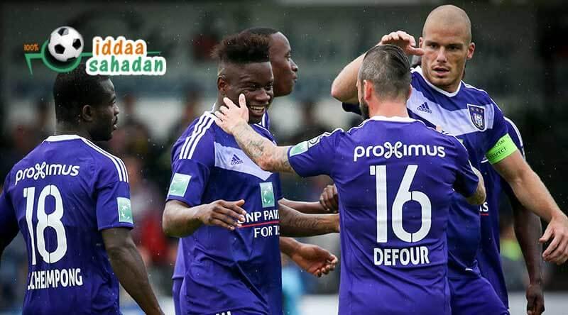 Anderlecht Rostov iddaa tahmin