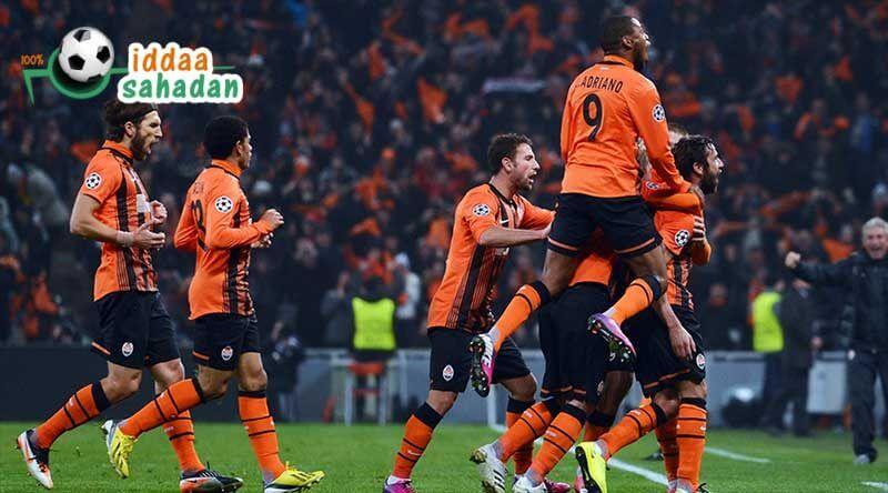Konyaspor - Shakthar Maç Tahmini
