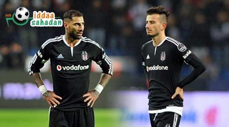 Kayserispor - Beşiktaş iddaa Tahmin