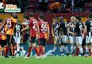 Beşiktaş – Galatasaray Maç Tahmini & İddaa Oranları