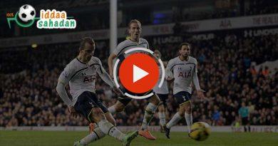 Tottenham 2 – 0 Arsenal Geniş Maç Özeti