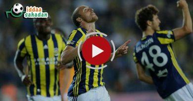 Fenerbahçe 2 – 2 Trabzonspor Maç Özeti