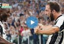 Genoa 3 – 1 Juventus Geniş Maç Özeti
