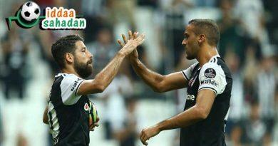 Konyaspor – Beşiktaş Maç Tahmini & İddaa Oranları
