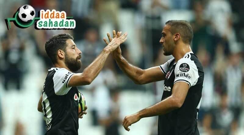 Gençlerbirliği - Beşiktaş iddaa Tahmin