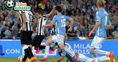 Lazio - Verona iddaa Tahmin