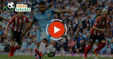 Manchester City 1 – 1 Southampton Geniş Maç Özeti