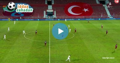 Kasımpaşa 0 – 1 Trabzonspor Geniş Maç Özeti