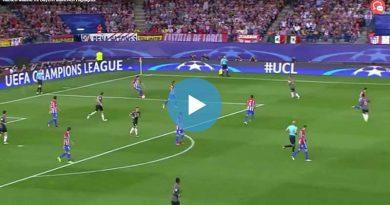 Las Palmas 0 – 5 Atletico Madrid Geniş Maç Özeti