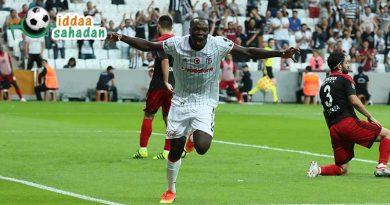 Başakşehir – Beşiktaş Maç Tahmini