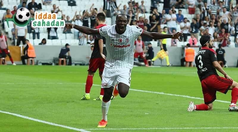 Başakşehir - Beşiktaş iddaa Tahmin