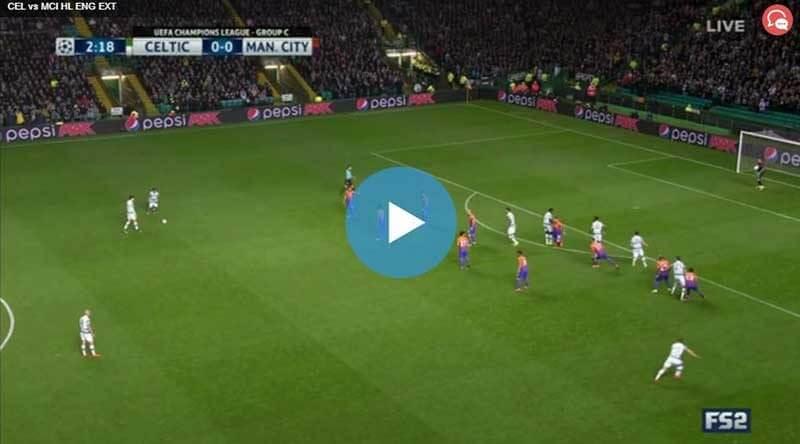 CSKA Moskova Manchester United Özet