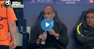 Southampton 0 – 3 Manchester City Geniş Maç Özeti