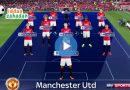 Zorya 0 – 2 Manchester United Geniş Maç Özeti
