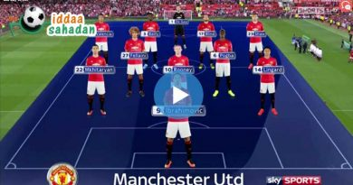 Manchester United 3 – 0 West Ham Maç Özeti