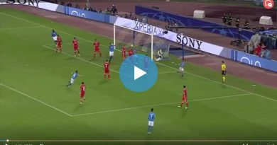 Napoli Feyenoord Özet