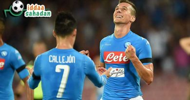 Sampdoria – Napoli Maç Tahmini