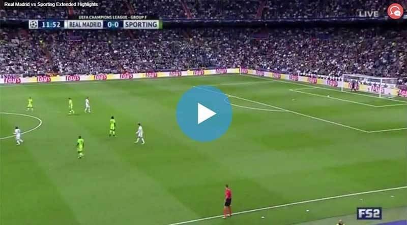 Porto Monaco Maç Özeti || 5 - 2 || Video | 06 Aralık 2017