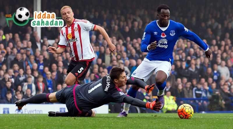 Stoke City - Everton iddaa Tahmin