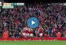 Arsenal 2 – 1 Burnley Geniş Maç Özeti