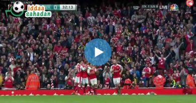 Arsenal 2 – 1 Chelsea Geniş Maç Özeti