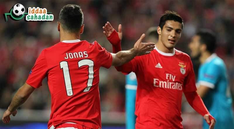 Benfica - Dinamo Kiev Maç Tahmini