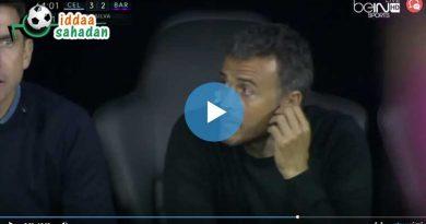 Real Sociedad 1 – 1 Barcelona Geniş Maç Özeti