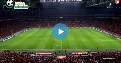 Galatasaray 0 – 1 Beşiktaş Geniş Maç Özeti