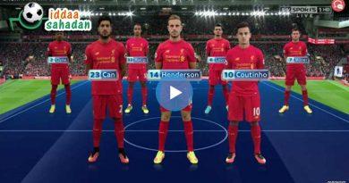 Liverpool 0 – 0 Manchester United Geniş Maç Özeti