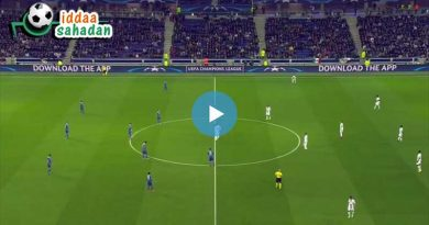 Fiorentina 2 – 1 Juventus Geniş Maç Özeti