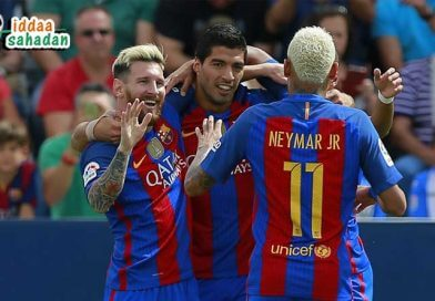 Atletico Madrid – Barcelona Maç Tahmini & İddaa Oranları