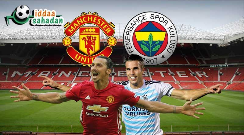 Manchester United - Fenerbahçe Maç Tahmini