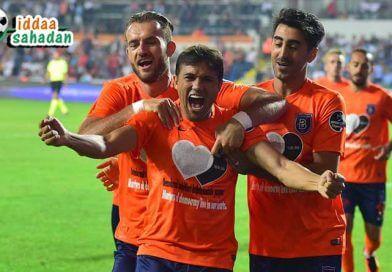 Başakşehir – Adanaspor Maç Tahmini