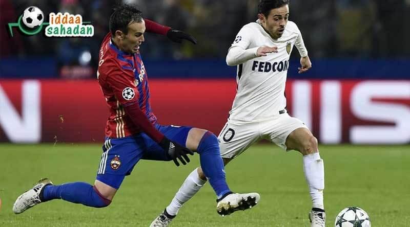 Monaco - Angers Maç Tahmini