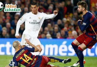 Real Madrid – Barcelona Tahmini & Oranlar