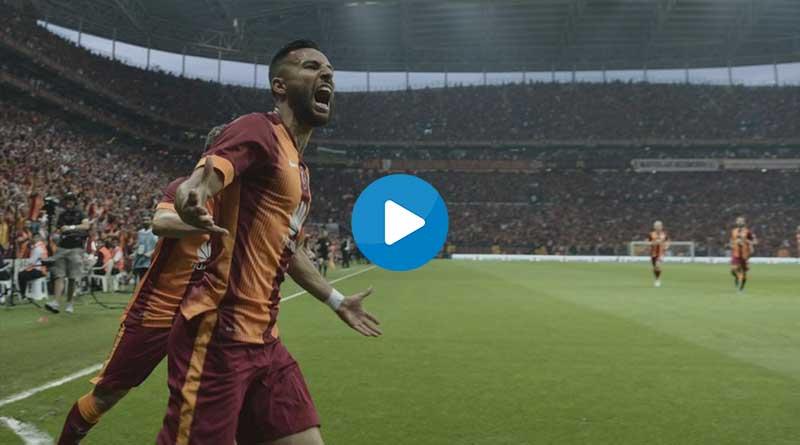 Galatasaray Alanyaspor Maç Özeti