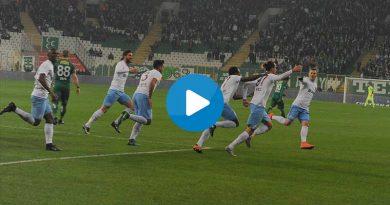 Trabzonspor 0 – 0 Alanyaspor Geniş Maç Özeti