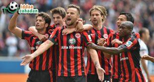 Frankfurt - Hertha