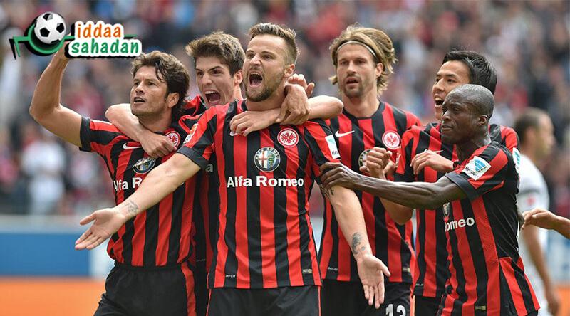 Bayern Leverkusen - Frankfurt Maç Tahmini