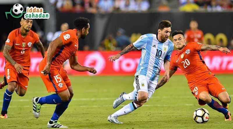 Bolivya - Arjantin Maç Tahmini