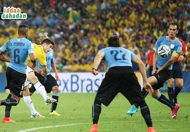 Brezilya – Paraguay Maç Tahmini & Oranlar