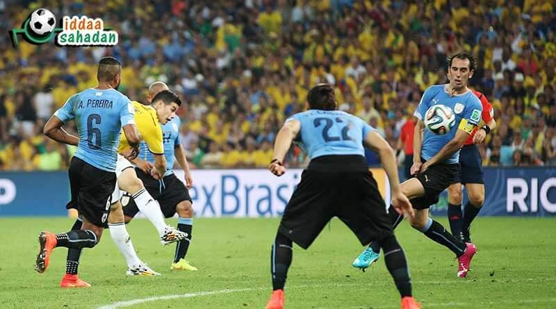 Uruguay - Suudi Arabistan Maç Tahmini