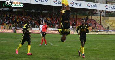 Yeni Malatyaspor – Göztepe Maç Tahmini