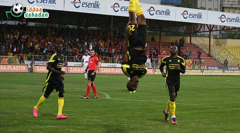 Yeni Malatyaspor - Konyaspor Maç Tahmini