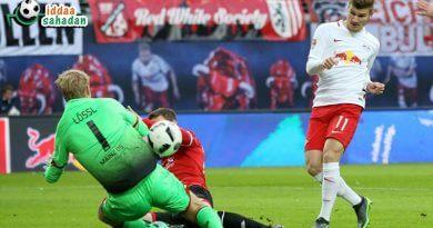 RB Leipzig - Hertha Maç Tahmini
