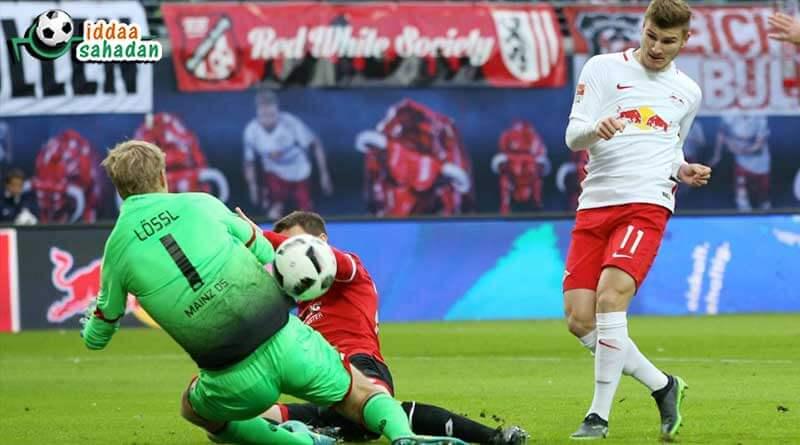 Leipzig - Porto Maç Özeti