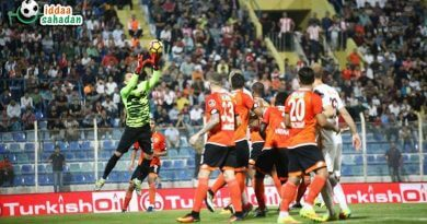 Adanaspor - Boluspor Maç Tahmini